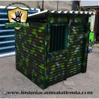 Casas Guacales